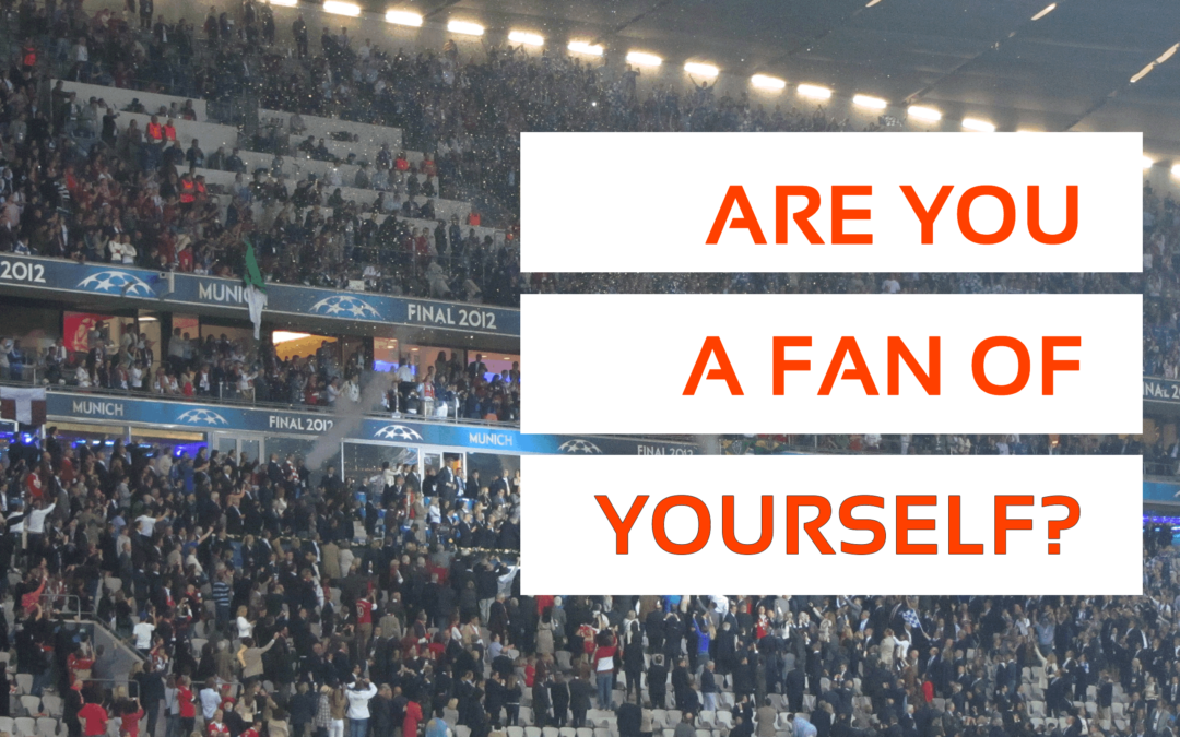 Are you a fan of TEAM YOU?