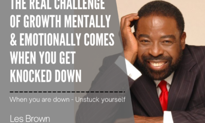 elevarsity - les brown
