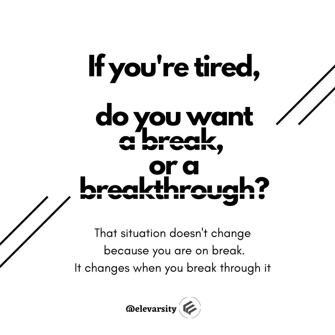 elevarsity-break